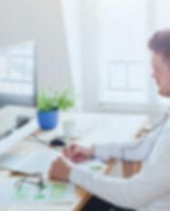 online conference or webinar, business m