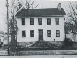 Historic Harmar - Seth Hart House