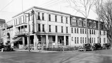 Lost Buildings: The Wakefield Hotel