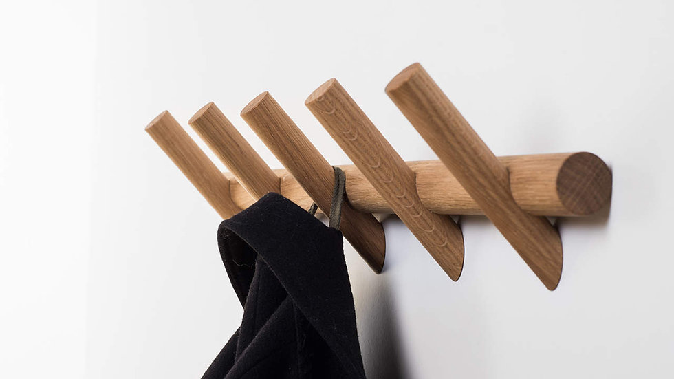 Meter Clothes Rack