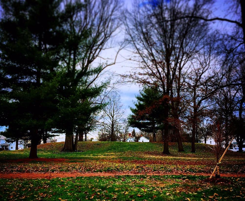 Quadranou Mound