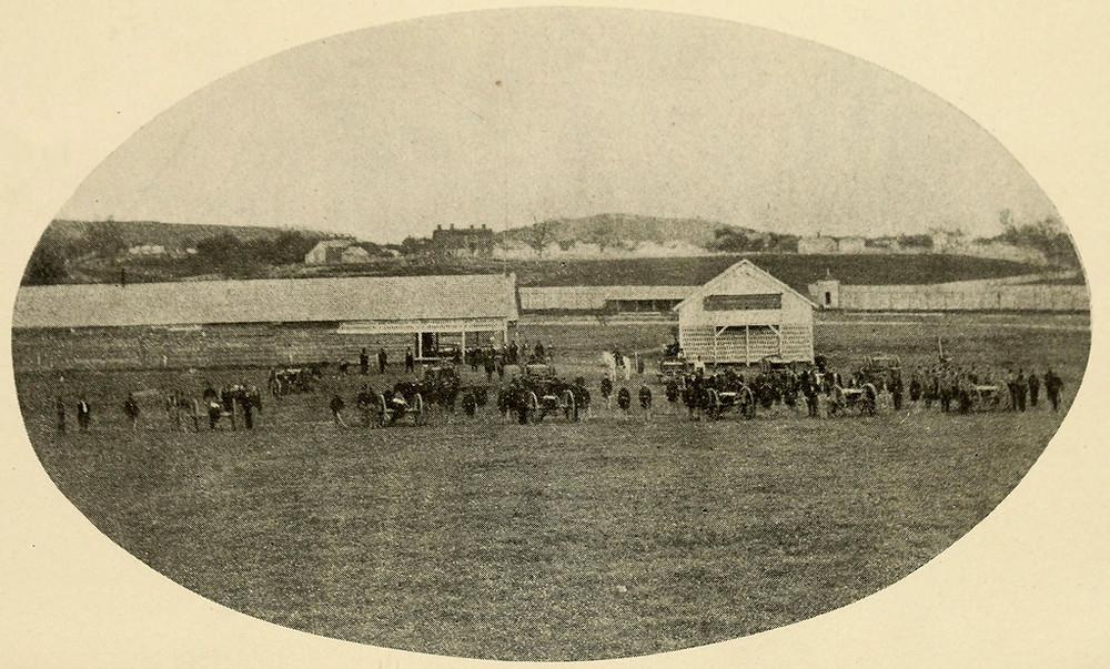Camp Putnam, Marietta Ohio