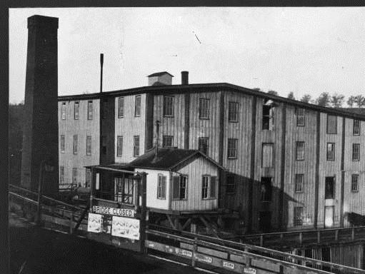 Cram's Mill