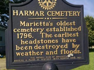 Part 2: Hidden History of Harmar Cemetery