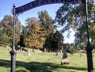 Hidden History of Harmar Cemetery