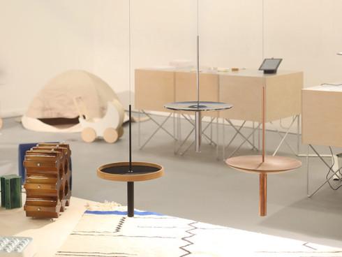Pikka @ Berlin Design Week 2021