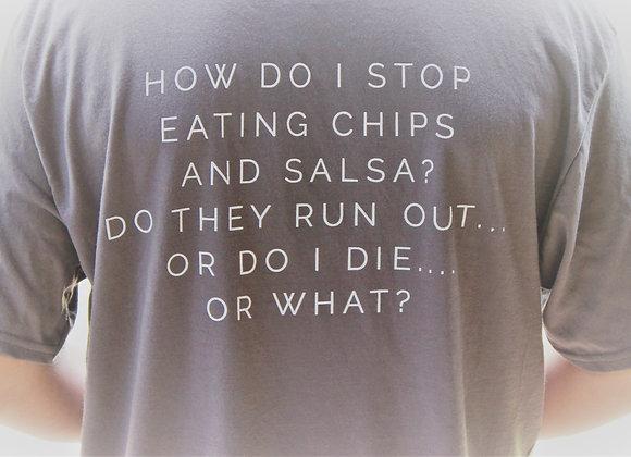 J's Salsa T-Shirt