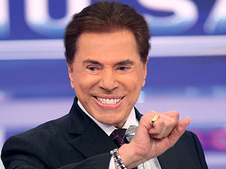 No segundo episódio, o empreendedor Silvio Santos  | #BóraVoar 2/4