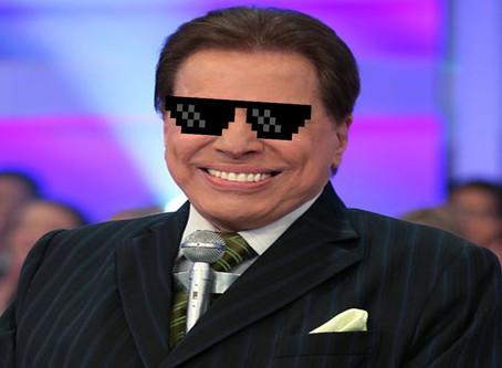 #BóraVoar: Decodificando Silvio Santos – Episódio 1