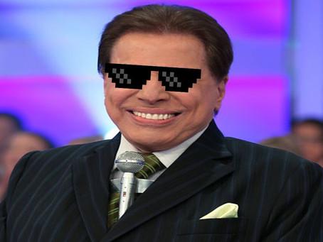 Decodificando Silvio Santos | #BóraVoar 1/4