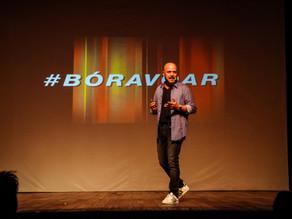 O que o palestrante de vendas Diego Maia pode fazer por sua equipe em Salvador - Bahia