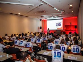 O que o palestrante de vendas Diego Maia pode fazer por sua equipe em Campos dos Goytacazes - RJ