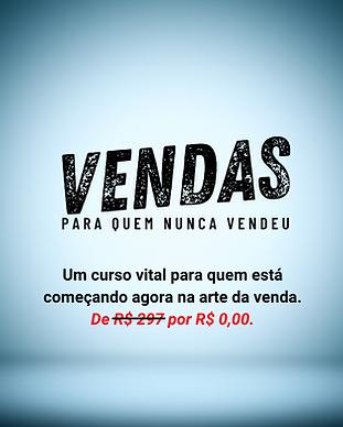 Curso Vendas para Quem Nunca Vendeu. Palestrante de Vendas Diego Maia. Academia de Vendas. CDPV