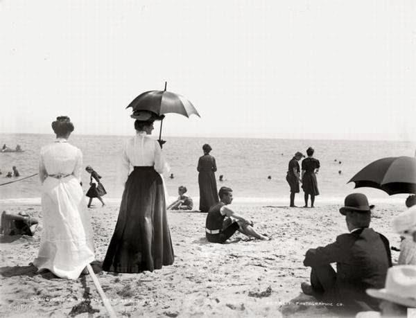 Praia-do-Rio-de-Janeiro-na-década-de-19