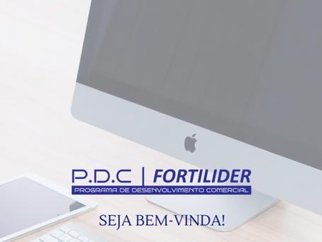 CDPV implanta Programa de Desenvolvimento Comercial na Distribuidora Fortilider
