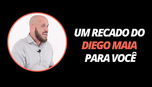 Congresso de Vendas e Motivacão - Rio de Janeiro - Palestra Diego Maia