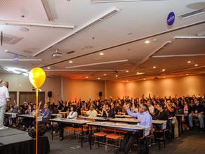 O que o palestrante de vendas Diego Maia pode fazer por sua equipe em Campo Grande - MS