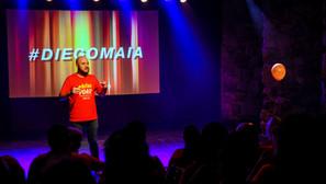Conheça Diego Maia: o palestrante de vendas mais contratado de São Paulo - SP