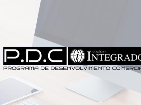 CDPV realiza Programa de Desenvolvimento para Colégio Integrado em GO