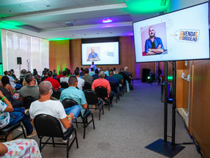 Os 10 melhores palestrantes de vendas do Brasil