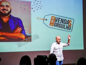 O que o palestrante de vendas Diego Maia pode fazer por sua equipe em Porto Alegre - RS