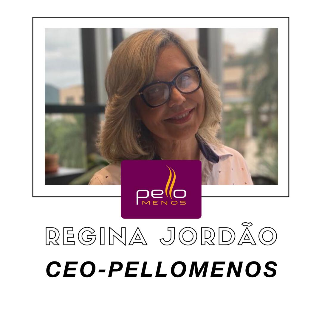 Regina Jordão - Pello Menos.png