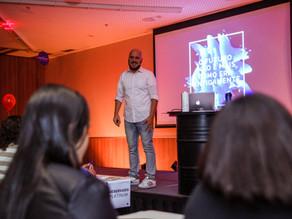O que o palestrante de vendas Diego Maia pode fazer por sua equipe em Curitiba - PR