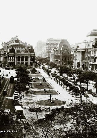 Cinelandia anos 1920