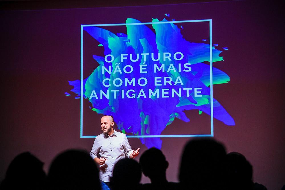 Palestrante de Vendas Diego Maia, a palestra motivacional de vendas mais contratada do Brasil