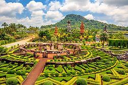 Bangkok - Pattaya 4 Days 3 Nights
