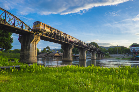 the-bridge-of-the-river-kwai-kanchanabur