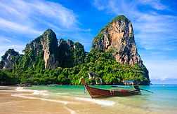 Krabi 4 Days 3 Nights ( 4 Islands Sightseeing + Kayaking at Bor Thor)