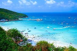 Pattaya 4 Days 3 Nights