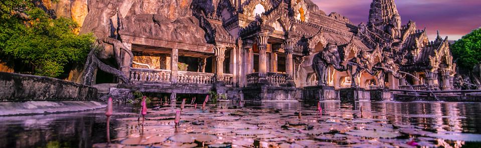 Phuket Fantasea Phuket