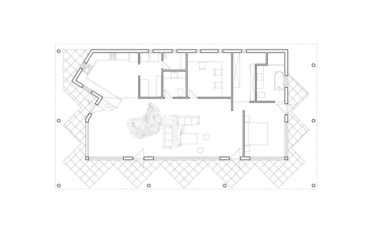 Planta  Floorplan