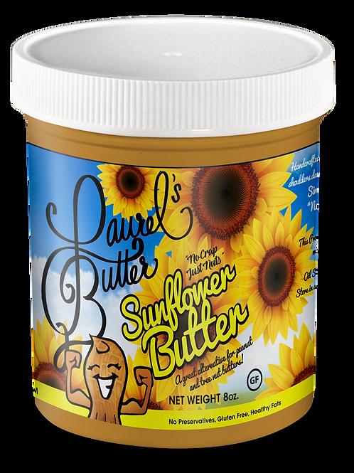 Sunflower Butter
