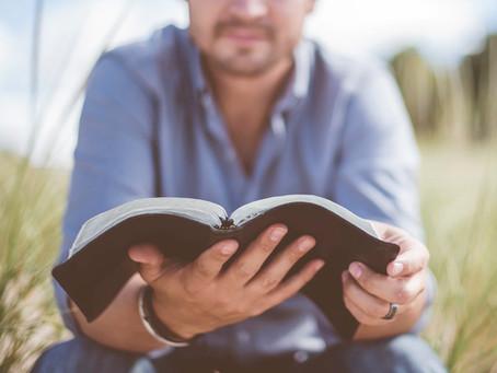 Growing in God's Word