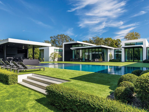 When a Luxury Pool Matters