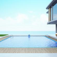 3D Water Edge Design