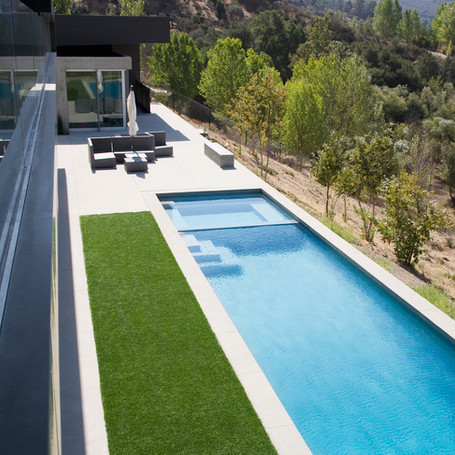 Luxury Pool Holiday