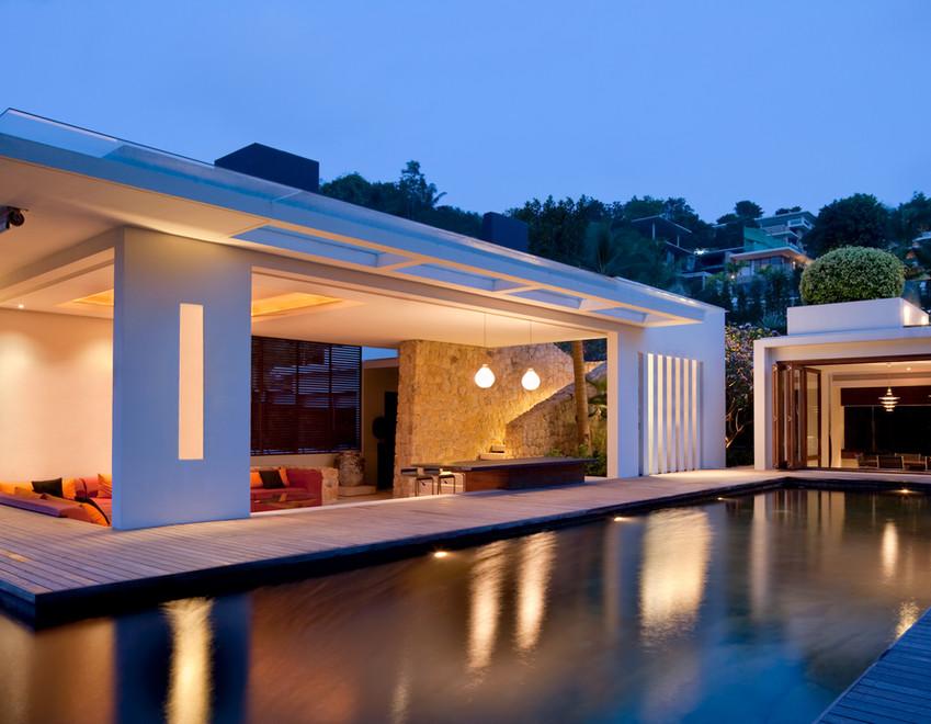 Amazing Luxury pool & outdoor l