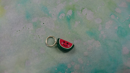 Fruit Watermelon charm