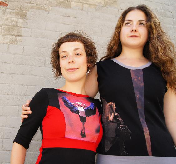 Women's Film Festival Dresses