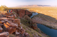 One Adventurous Week in the Kimberley