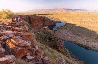 One Adventurous Week in the Kimberley