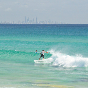 Our Legendary Journey: 24 hours in Coolangatta
