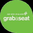 grabaseat logo