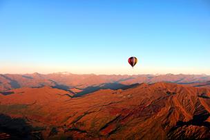 Balloons Away! Queenstown, NZ