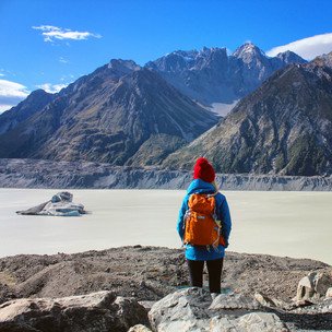 A guide to exploring Mount Cook
