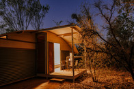 Eco-accommodation in the heart of the Bungle Bungle